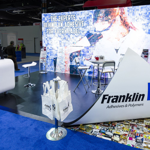 Franklin Inline Exhibit