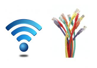 WiFi ou internet câblé – Quel est votre meilleur choix?