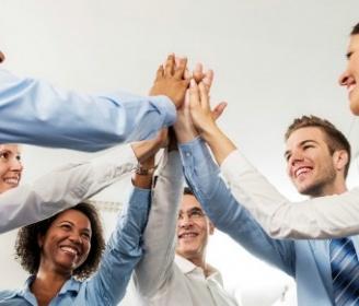 Votre personnel en kiosque est l'équipe de votre entreprise