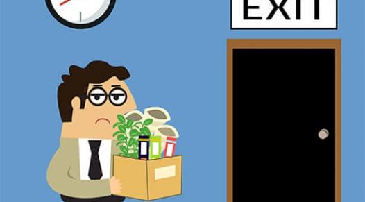 9 raisons de renvoyer un employé de kiosque