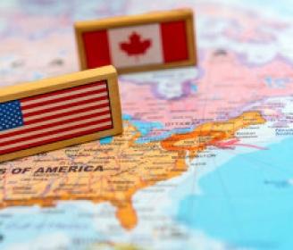 Le succès des entreprises canadiennes: Les expositions aux États-Unis