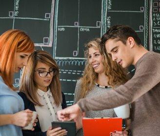 Arrivez-vous à toucher la génération millénium ? 5 manières pour mieux se « connecter » à eux