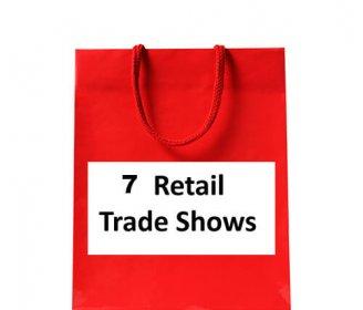 8 - 7 Popular Retail Show in 2017