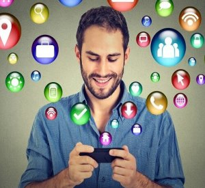 Distractions are everywhere - How to get yours visitors full attention. attirer lattention