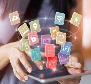 Médias sociaux, technologie
